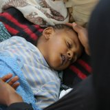 Yemen Cholera Worst Global Outbreak