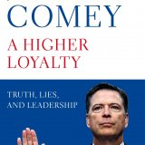 Ex-FBI Boss James Comey's Book Available  in Persian