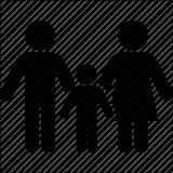 Shrinking Families