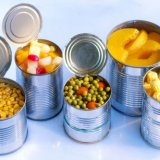 No Preservatives  in Canned Food