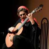 Lily Afshar to Hold Guitar Workshop