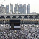 Hajj Pilgrims in Better Health Conditions