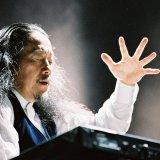 Masanori Takahashi, known as Kitaro
