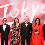 Mirkarimi in Tokyo Int'l Film Festival Jury
