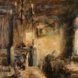 Khosravi's Paintings at Iranshahr Gallery