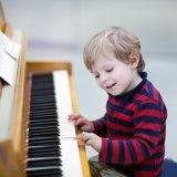 Musicians Have Superior Memories