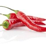 Eat Hot Peppers for Longer Life