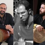 Percussion Band to Perform in Delhi