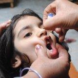 Polio Vaccination in Sistan