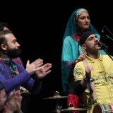 Rastak Concert Slated for July 19 at Milad Tower