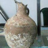 Sassanid Jug Unearthed  in Gilan