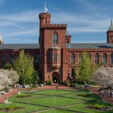 Smithsonian Tries to Remain Open Despite Government Shutdown