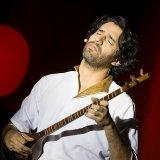Sohrab Pournazeri Launches US Tour