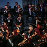 Tehran Symphony Orchestra  Will Perform  at Vahdat