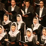 Tehran Choir to Perform for 2 Nights