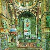 Armenian Watercolors