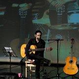 Tar & Guitar in Flamenco