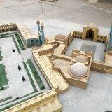 Replicas of Rare Monuments