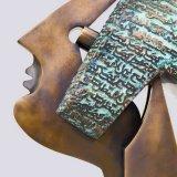 Tanavoli's Sculptures