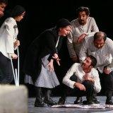 Adaptation of Matei Vişniec Play