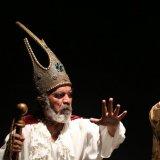 Human Disintegration in Ionesco Absurd Drama