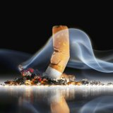 It is estimated that, annually about 65,000 Iranians die due to smoking tobacco, either cigarettes or water pipes.