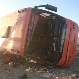 Nine passengers, including seven students, were killed in the tragic bus accident that happened in Darab County of Fars Province last week.