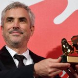 Alfonso Cuaron's 'Roma' Wins Golden Lion
