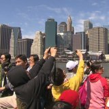 Chinese Advised Against Travel to US
