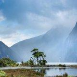Kiwis Wary of Tourists' Impact
