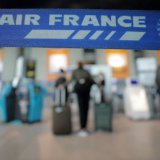 Air France Announces New Strike Dates
