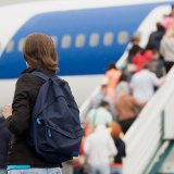 UK Airports Urged to Curb Drinking Problem