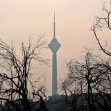 Tehran has experienced no Unhealthy day in the past 196 days.