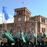 Armenia recorded a 5.7% growth in inbound tourism last year.