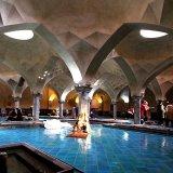 Isfahan Bathhouse to Serve as Tourist Complex