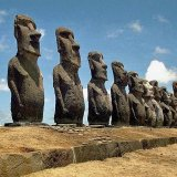 Chile Limits Trips to Protect Easter Island