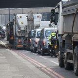 China to Ban Diesel Trucks