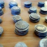 Kids Found Jug of Historical Coins
