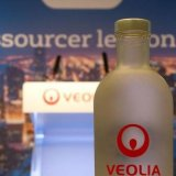 Veolia Stands to Gain Amid China Waste Crackdown