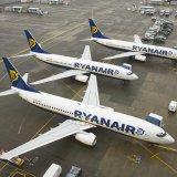 Ryanair Connects Jordan to Europe