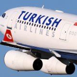 Turkish Airlines Launches Flight to Samarkand