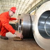 12 China Steel Firms Warned on Non-Compliance