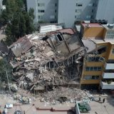 Philippines Rocked by Strong Temblor