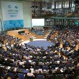 UN Climate Change Talks Underway