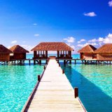 Maldives Records 8.1% Rise in Tourist Arrivals
