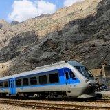 1st Tehran-Badrud Tourist Train Launched