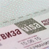 High Volume of Russian Visas for Iranians