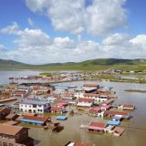 Devastating Floods Hit China