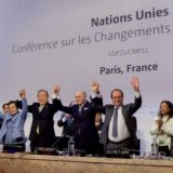 China, EU Reaffirm Paris Climate Commitment