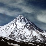 Mt. Damavand's UNESCO Dream Still Alive
